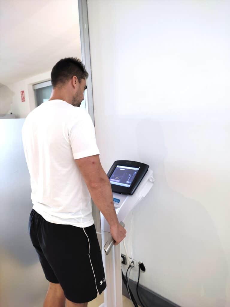 Asesoramiento y planes de ejercicio online.