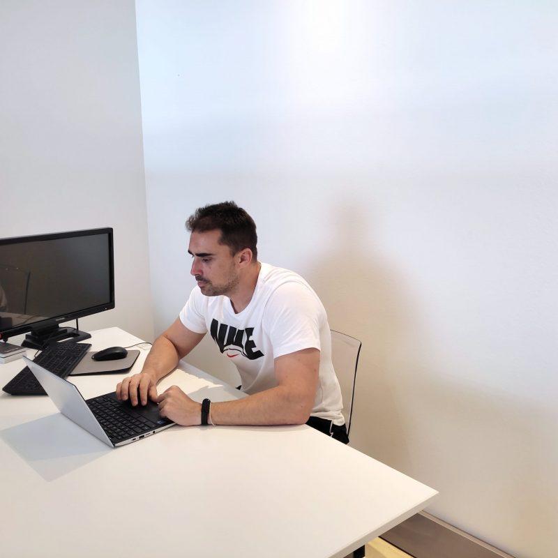 planes de entrenamiento online